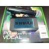 SHURE BLX 24E/PG58-H8E - OUTLET