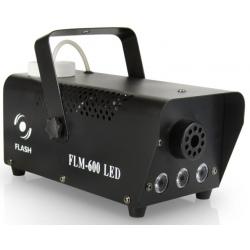FLASH FLM 600 MINI LED RED...