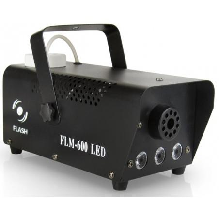 FLASH FLM 600 MINI LED RED WYTWORNICA DYMU (F5000138R)