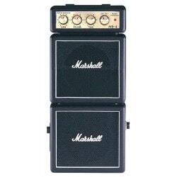 MARSHALL MICROSTACK MS-4 mini wzmacniacz gitarowy