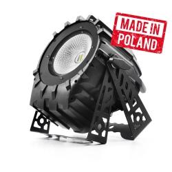 FLASH LED STROBE 200W COB -...