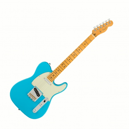 FENDER AMERICAN PROFESSIONAL II TELECASTER MN MBL