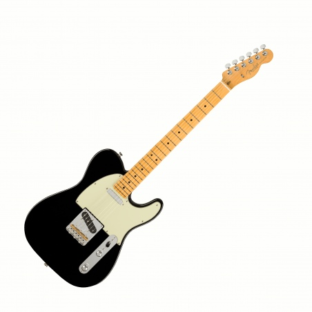 FENDER AMERICAN PROFESSIONAL II TELECASTER MN BLK