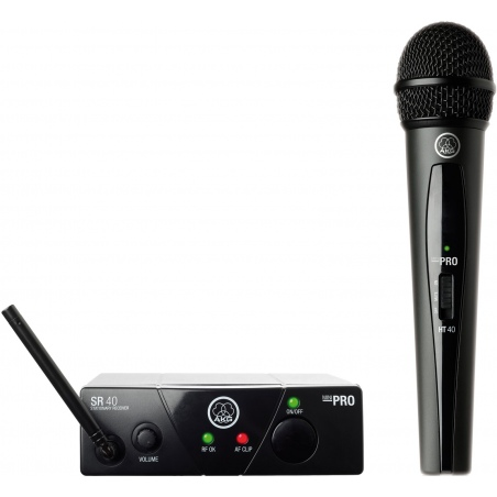 AKG WMS-40 MINI VOCAL SET