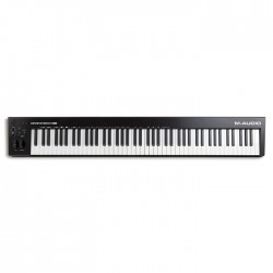 M-AUDIO KEYSTATION 88 III -...