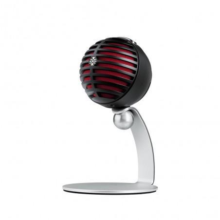 SHURE MV 5/A-B-LTG - Cyfrowy mikrofon pojemnościowy