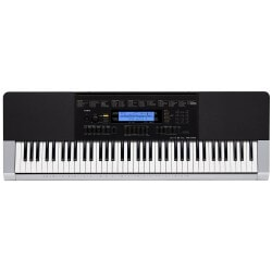 CASIO WK-240 - OUTLET