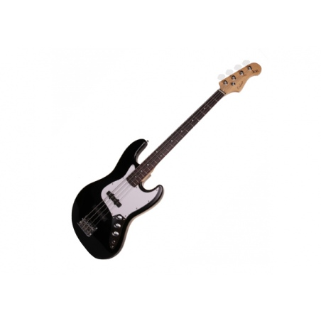 BE JOE ORLEAN GB-387 BK - GITARA BASOWA