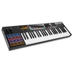 M-AUDIO CODE 49 BLACK kontroler MIDI USB