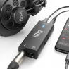 IK IRIG HD 2 - Interfejs audio