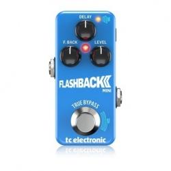 TC ELECTRONIC FLASHBACK 2...