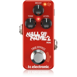 TC ELECTRONIC HOF 2 MINI...