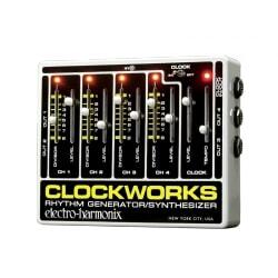 ELECTRO HARMONIX CLOCKWORKS PEDAL