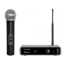 NOVOX FREE H1 mikrofon...