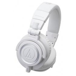 AUDIO-TECHNIKA ATH-M50XWH...