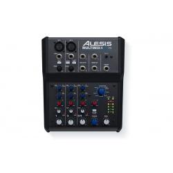ALESIS MULTIMIX 4 USB FX...
