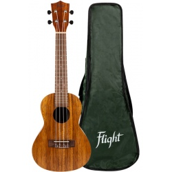 FLIGHT NUC200 NA UKULELE...