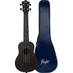 FLIGHT TUSL-35 BK UKULELE...