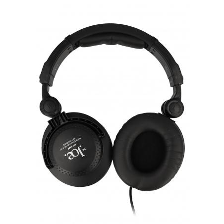 BE JOE HP-1200 - zamknięte nauszne słuchawki dla DJ'ów