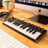 IK IRIG KEYS 2 MINI kompaktowy kontroler MIDI
