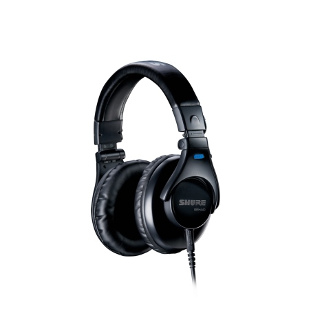 SHURE SRH 440-BK-EFS - Słuchawki studyjne
