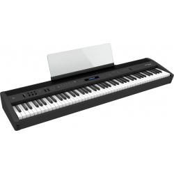 ROLAND FP-60X-BK - Pianino...