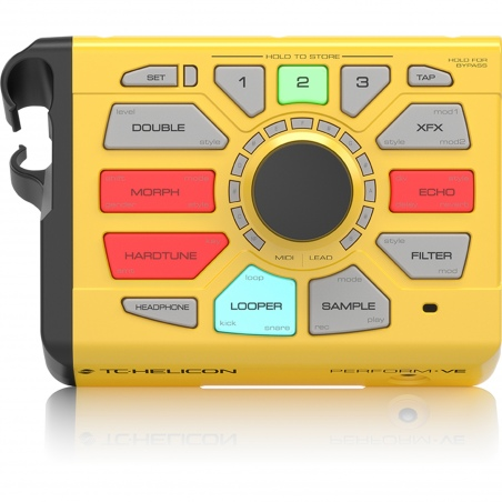 TC HELICON PERFORM-VE - OUTLET