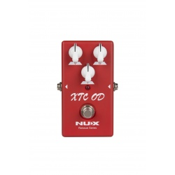 NUX XTC OD OVERDRIVE