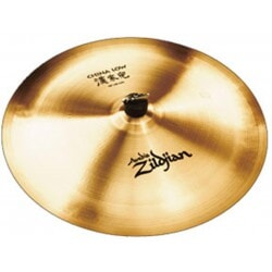 ZILDJIAN A CHINA BOY LOW 20''