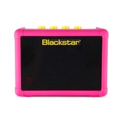 BLACKSTAR FLY 3 NEON PINK...