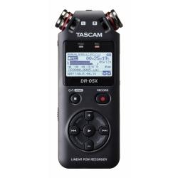 TASCAM DR-05X - Ręczny...