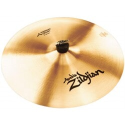 ZILDJIAN A MEDIUM CRASH 16''