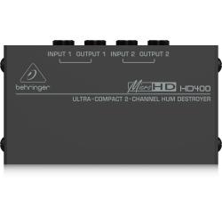 BEHRINGER HD400 -...