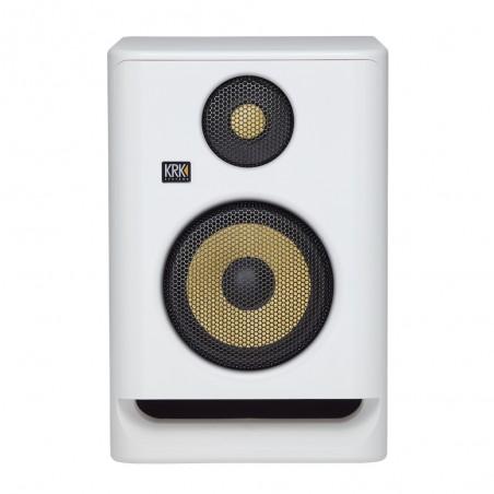 KRK ROKIT RP7 G4 White Noise - MONITOR STUDYJNY