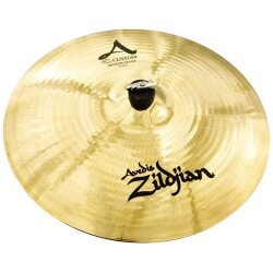ZILDJIAN A CUSTOM MEDIUM...