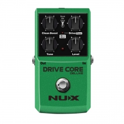 NUX DRIVE CORE DELUXE - OUTLET