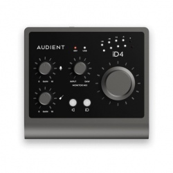 AUDIENT iD4 MKII -...