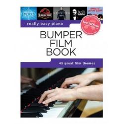 PWM BUMPER FILM BOOK
