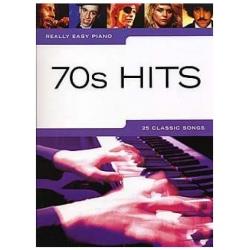 PWM 70S HITS REALLY EASY PIANO