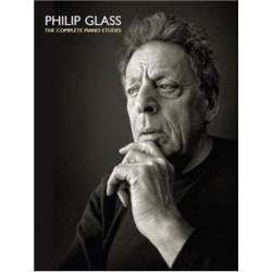 PWM GLASS P. THE PIANO...