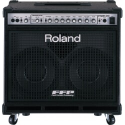ROLAND D-BASS 210
