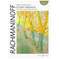 PWM RACHMANINOW S....