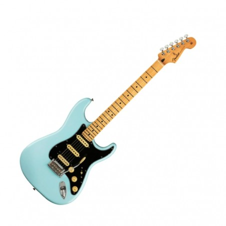 FENDER LIMITED EDITION PLAYER STRATOCASTER HSS MN SBL