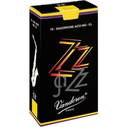 VANDOREN SR4125 ZZ 2,5