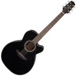 TAKAMINE GN30CE BLK