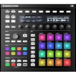 NATIVE INSTRUMENTS MASCHINE MK2 stacja do produkcji muzycznej