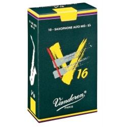 VANDOREN SR7025 V16 2 1/2