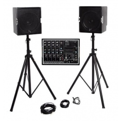 ALPHA AUDIO A-AMP COMPACT...