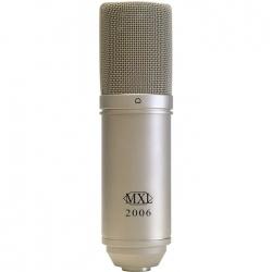 MXL 2006 Mogami - Mikrofon...