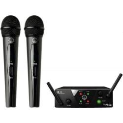 AKG WMS-40 MINI 2 DUAL VOCAL SET